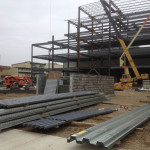 Structural Framing & Metal Deck