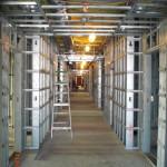 Structural Panels & Corridor Framing