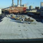 Precast Concrete Deck