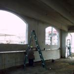 Precast Concrete Shimming & Detailing