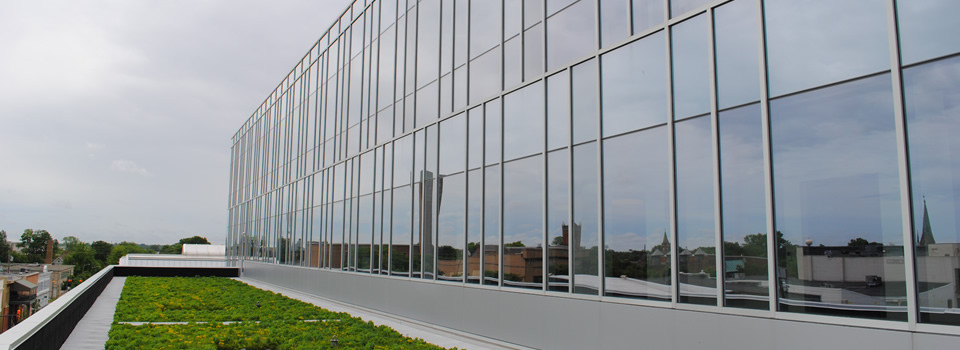 Antal Building Corporation