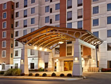 Staybridge Suites Indianapolis